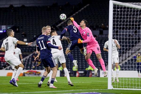 Soi kèo Scotland vs Slovakia, 01h45 ngày 12/10, Nations League