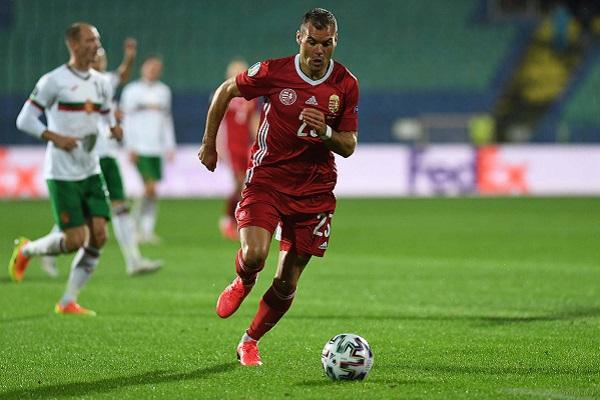 Soi kèo Serbia vs Hungary, 01h45 ngày 12/10, Nations League