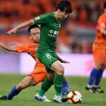 Soi kèo Shenzhen vs Tianjin Teda, 14h30 ngày 21/10, VĐQG Trung Quốc