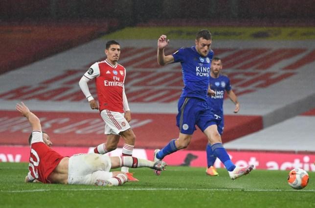 Soi kèo Arsenal vs Leicester, 02h15 ngày 26/10, Ngoại hạng Anh