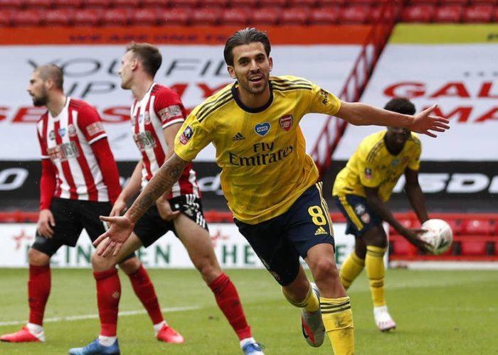 Soi kèo Arsenal vs Sheffield United, 20h00 ngày 4/10, Ngoại hạng Anh