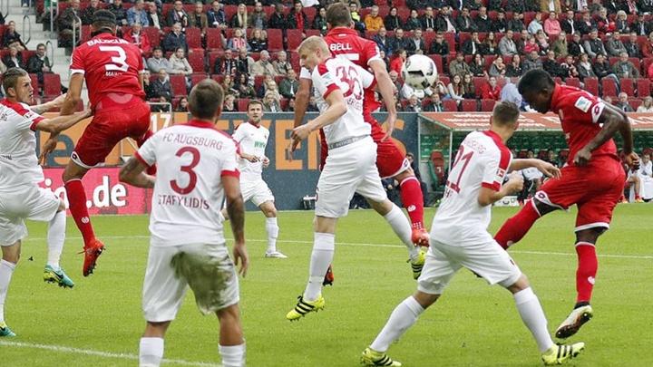 Soi kèo Augsburg vs Mainz, 21h30 ngày 31/10, Bundesliga