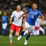 Soi kèo Ba Lan vs Italia, 01h45 ngày 12/10, Nations League