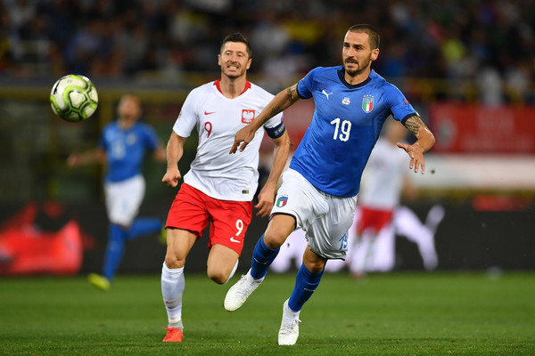 Soi kèo Ba Lan vs Italia, 01h45 ngày 12/10, Nations League