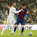 Soi kèo Barcelona vs Real Madrid, 21h00 ngày 24/10, La Liga