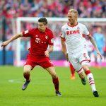 Soi kèo Cologne vs Bayern Munich, 21h30 ngày 31/10, Bundesliga