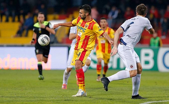 Soi kèo Benevento vs Empoli, 22h00 ngày 28/10, Cúp QG Italia