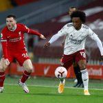 Soi kèo Liverpool vs Arsenal, 01h45 ngày 2/10, Cúp liên đoàn Anh