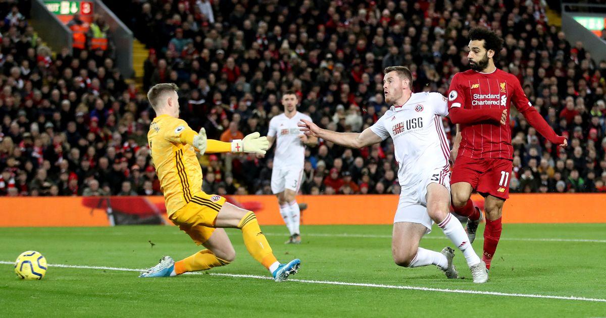 Soi kèo Liverpool vs Sheffield United, 02h00 ngày 25/10, Ngoại hạng Anh