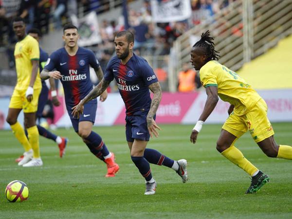 Soi kèo Nantes vs PSG, 03h00 ngày 01/11, Ligue 1