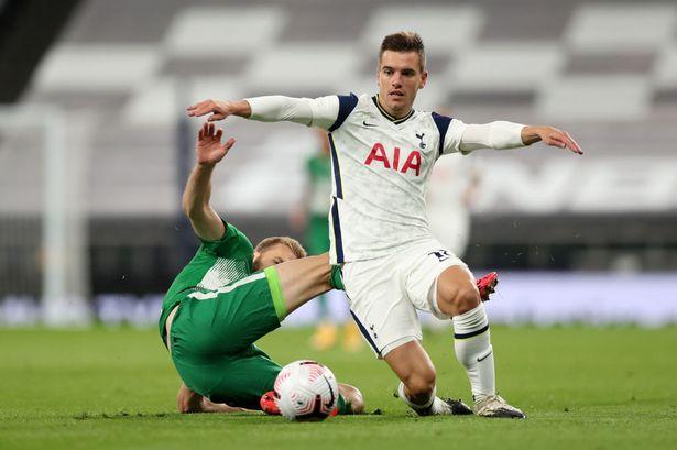 Soi kèo Tottenham vs LASK, 02h00 ngày 23/10, Cúp C2 châu Âu