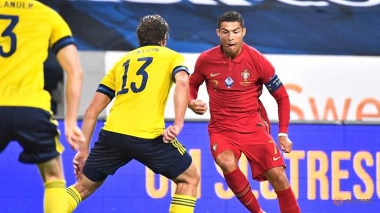 Soi kèo Bồ Đào Nha vs Thụy Điển, 01h45 ngày 15/10, Nations League