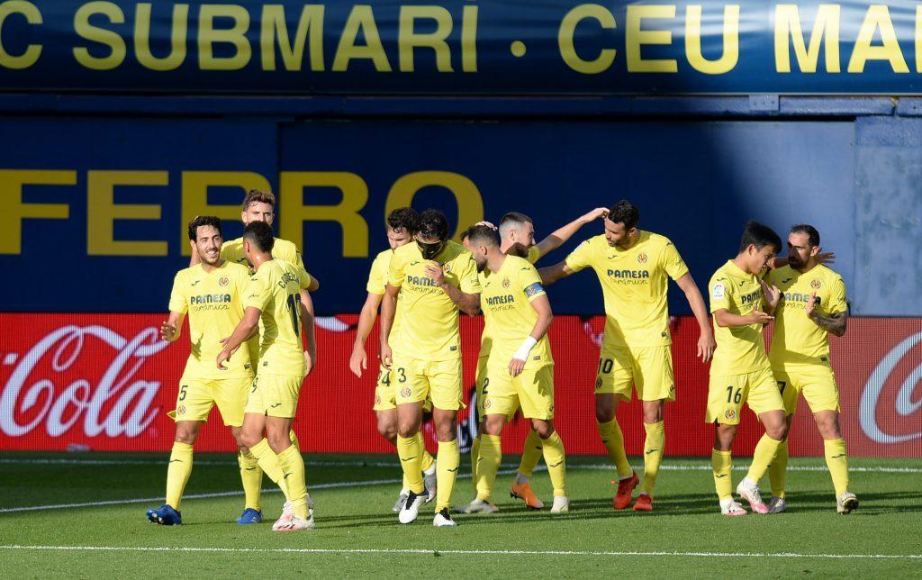 Soi kèo Villarreal vs Sivasspor, 02h00 ngày 23/10, Cúp C2 châu Âu