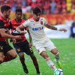 Soi kèo Flamengo vs Recife, 05h15 ngày 8/10, Giải VĐQG Brazil