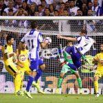 Soi kèo Eibar vs Osasuna, 17h00 ngày 18/10, La Liga