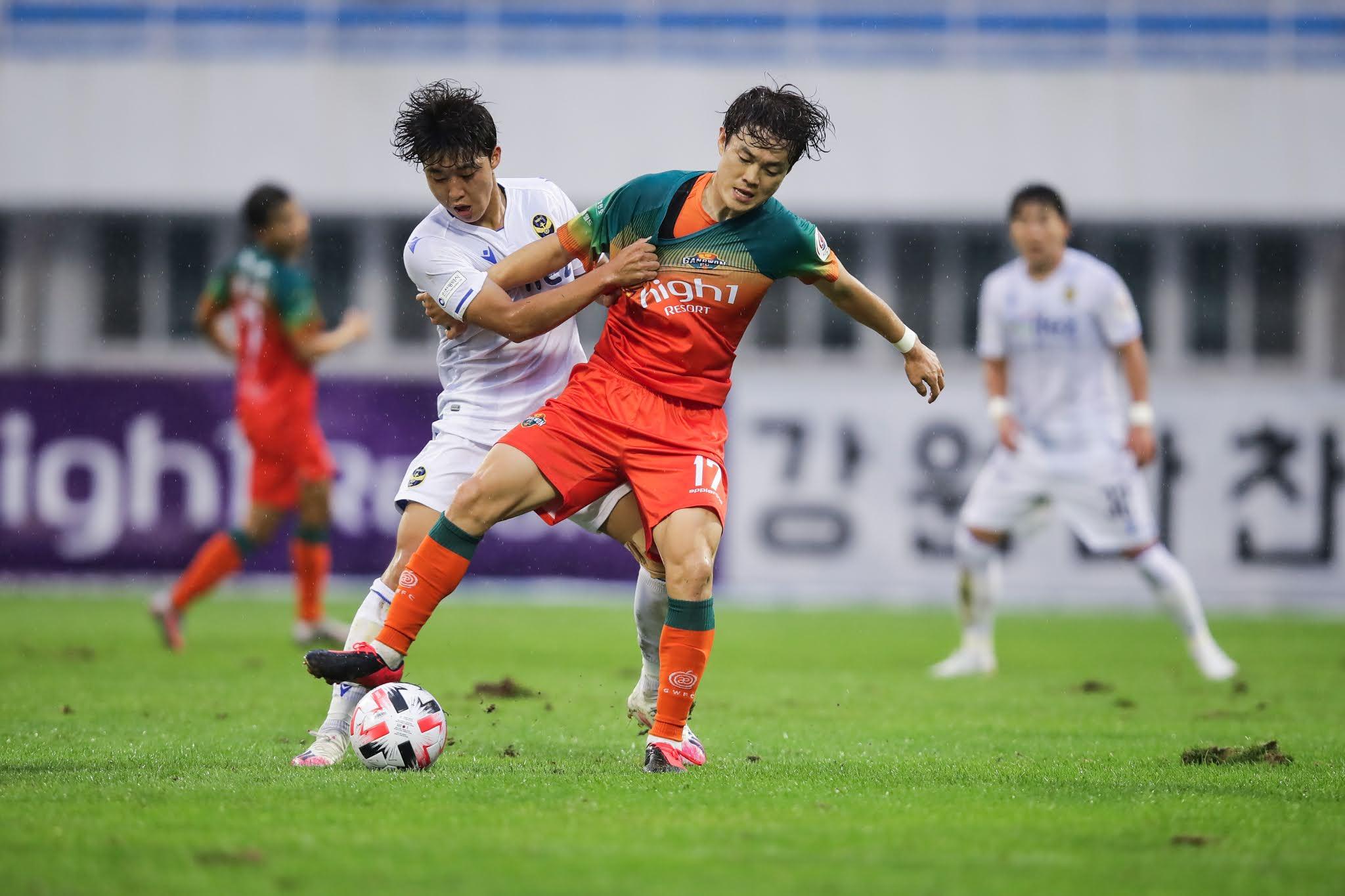 Soi kèo Gangwon vs Incheon United, 17h00 ngày 16/10, VĐQG Hàn Quốc