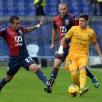 Soi kèo Hellas Verona vs Genoa, 01h45 ngày 20/10, Serie A