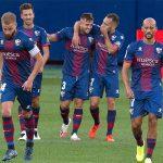 Soi kèo Huesca vs Valladolid, 23h30 ngày 18/10, La Liga