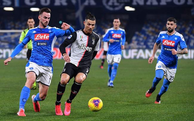 Soi kèo Juventus vs Napoli, 01h45 ngày 5/10, Serie A