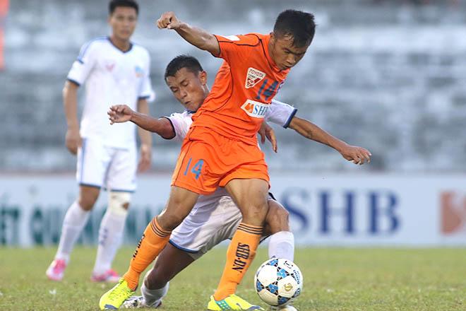 Soi kèo Nam Định vs Đà Nẵng, 18h00 ngày 15/10, V-League