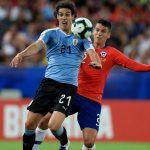 Soi kèo Uruguay vs Chile, 05h45 ngày 9/10, Vòng loại World Cup