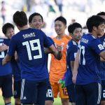 Soi kèo Nhật Bản vs Cameroon, 19h00 ngày 9/10, Giao hữu quốc tế