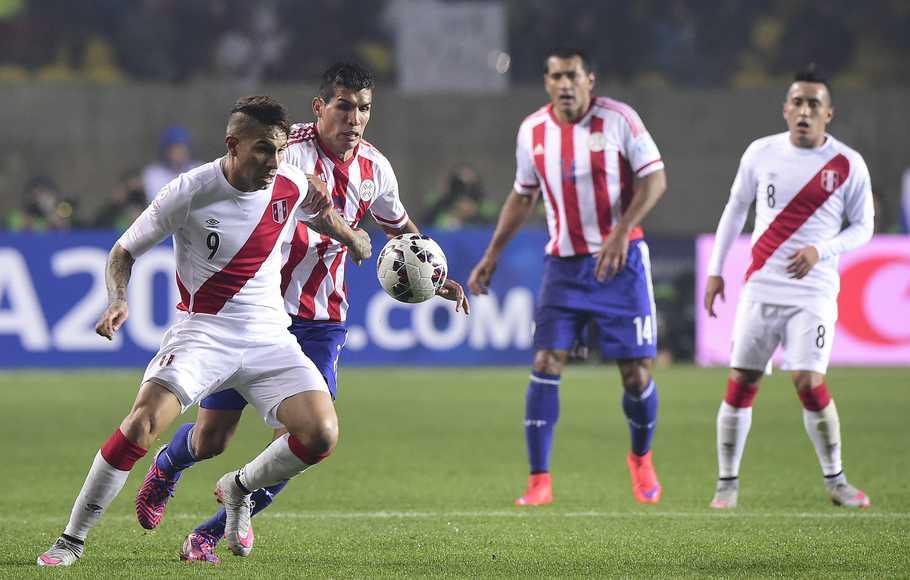 Soi kèo Paraguay vs Peru, 06h30 ngày 9/10, VL World Cup 2022