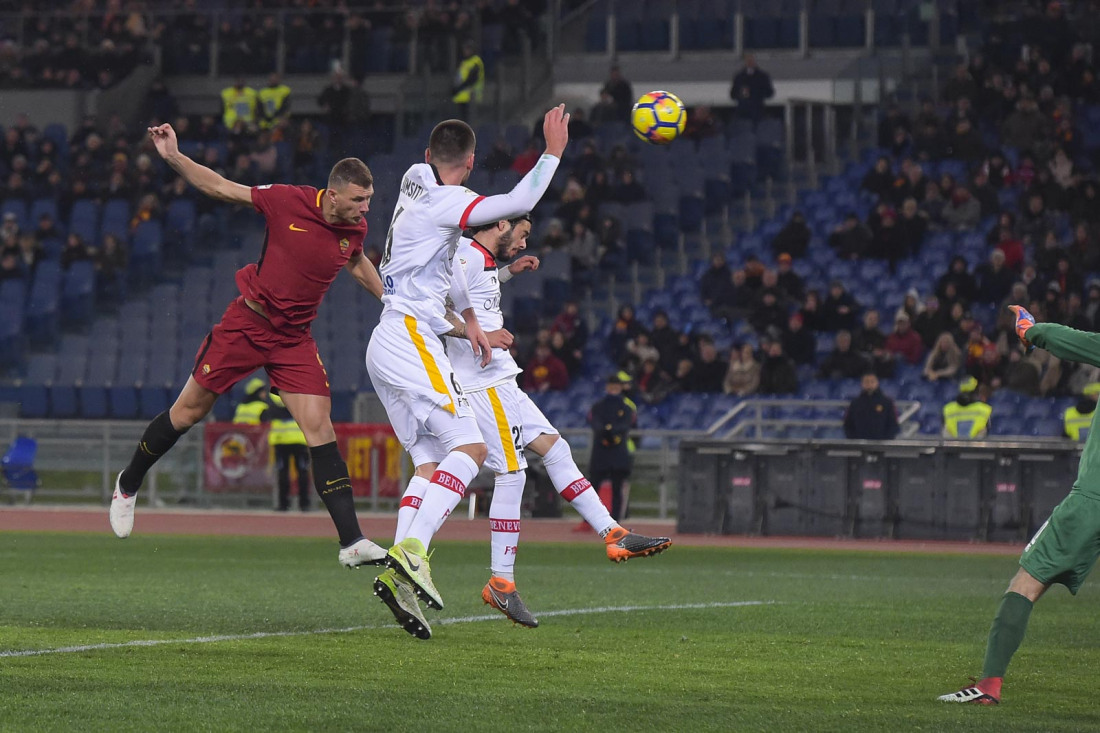 Soi kèo Roma vs Benevento, 01h45 ngày 19/10, Serie A