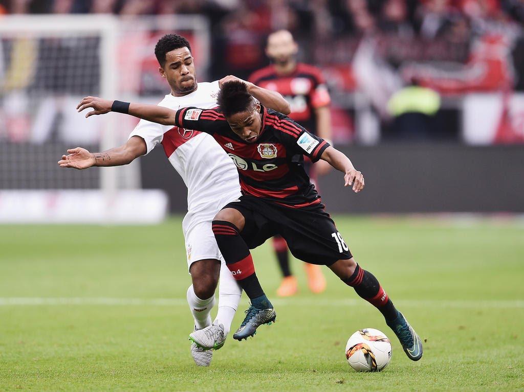 Soi kèo Stuttgart vs Leverkusen, 20h30 ngày 3/10, Bundesliga