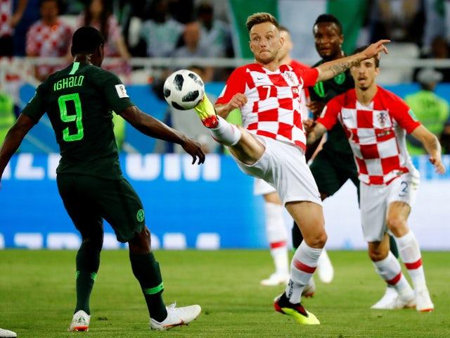Soi kèo Thụy Sỹ vs Croatia, 01h45 ngày 8/10, Giao hữu quốc tế