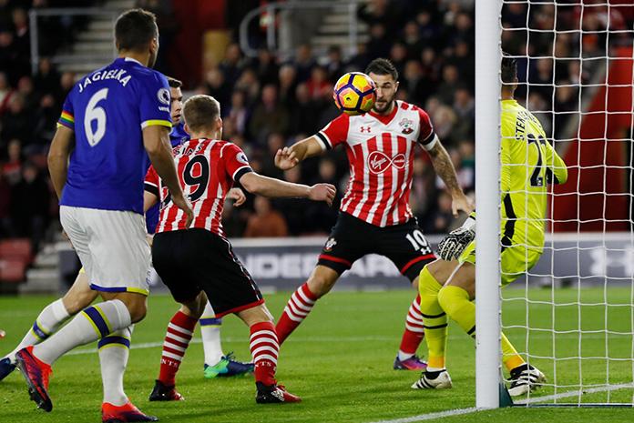 Link xem trực tiếp Southampton vs Everton 21h00 ngày 25/10