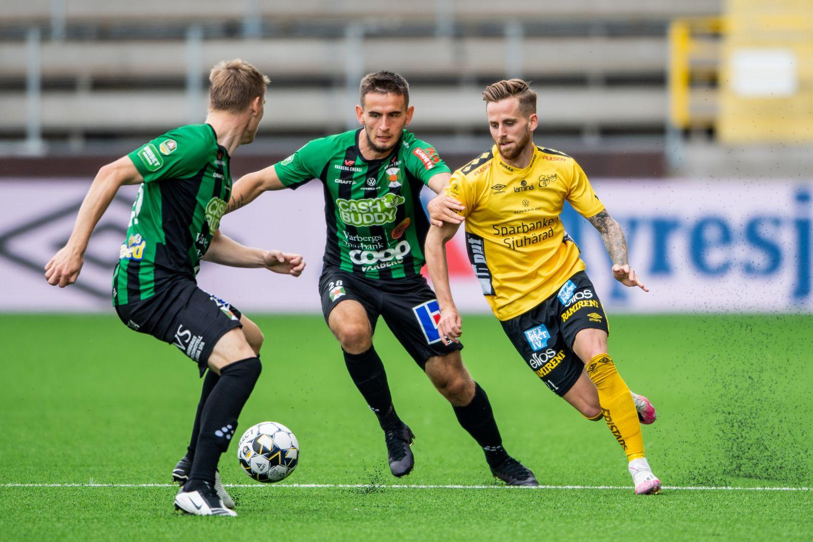 Soi kèo Varbergs vs Elfsborg, 01h00 ngày 27/10, VĐQG Thụy Điển