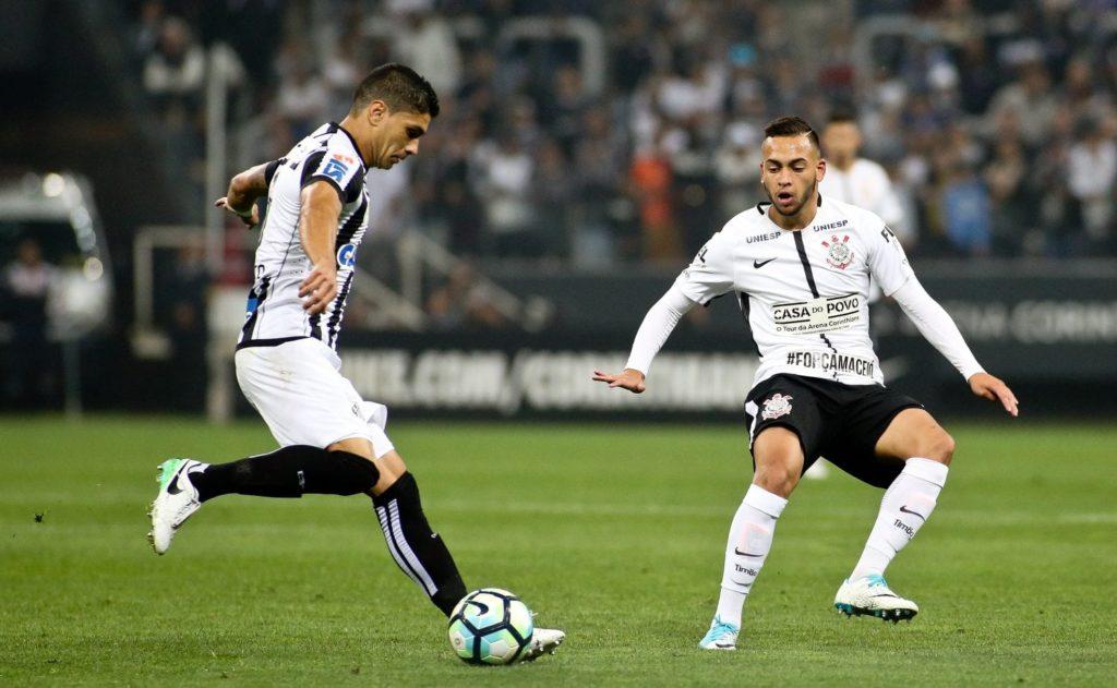 Soi kèo Corinthians vs Santos, 05h00 ngày 8/10, Giải VĐQG Brazil