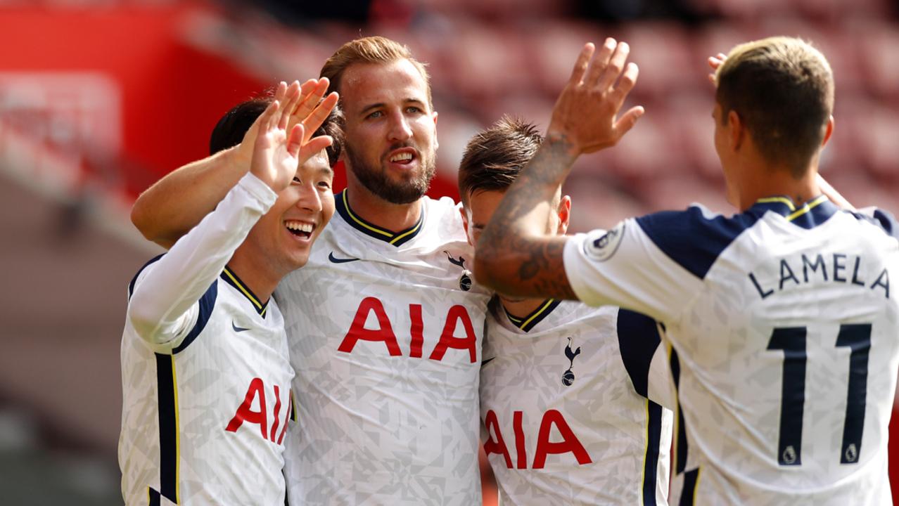 Link xem trực tiếp Tottenham vs LASK Linz 02h00 ngày 23/10