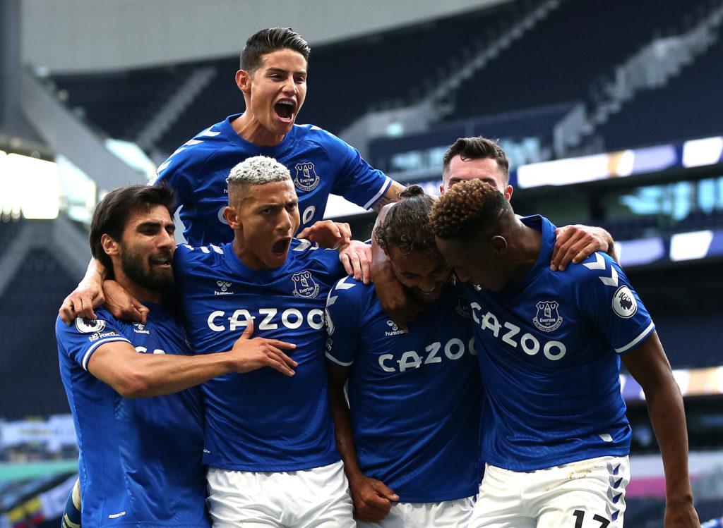 Soi kèo Everton vs Brighton, 21h00 ngày 3/10, Ngoại hạng Anh