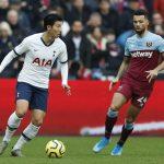 Link xem trực tiếp Tottenham vs West Ham 22h30 ngày 18/10