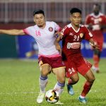 Soi kèo Sài Gòn vs TP HCM, 19h15 ngày 19/10, V.League 2020