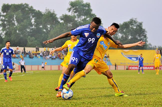 Soi kèo Thanh Hóa vs Quảng Nam, 17h00 ngày 15/11, V.League 2020