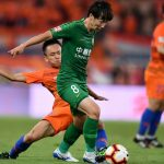 Soi kèo Beijing Gouan vs Shandong Luneng, 18h35 ngày 22/10, VĐQG Trung Quốc