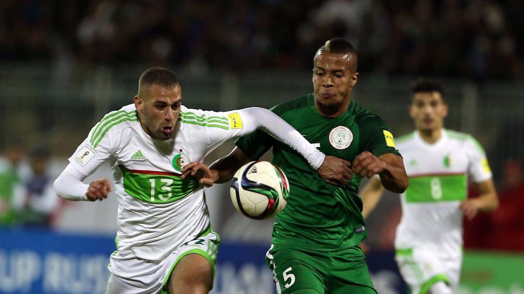 Soi kèo Nigeria vs Algeria, 01h30 ngày 10/10, Giao hữu quốc tế