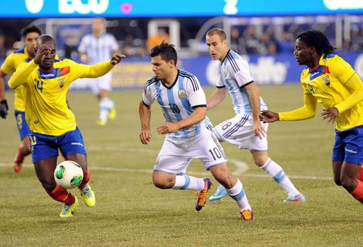 Soi kèo Argentina vs Ecuador, 07h30 ngày 9/10, Vòng loại World Cup