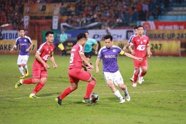 Soi kèo Viettel vs Hà Nội FC, 19h15 ngày 29/10, V-League 2020