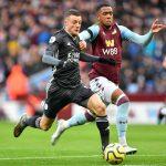Link xem trực tiếp Leicester vs Aston Villa 01h15 ngày 19/10