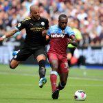 Link xem trực tiếp West Ham vs Man City 18h30 ngày 24/10