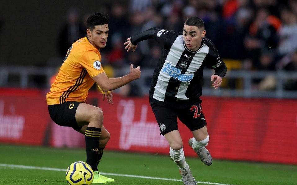 Link xem trực tiếp Wolves vs Newcastle 23h30 ngày 25/10
