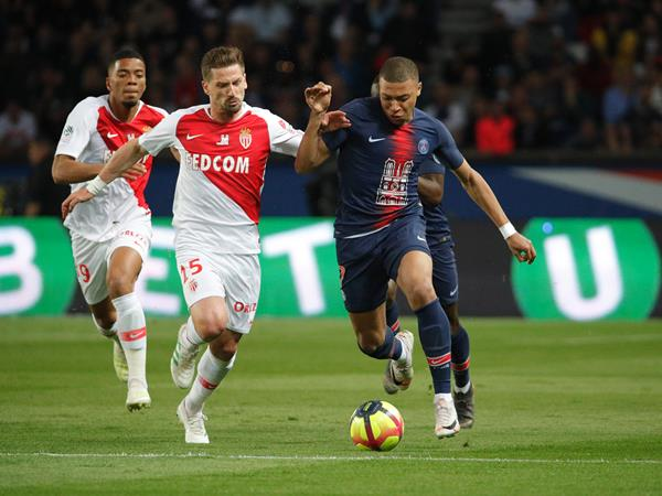Soi kèo AS Monaco vs PSG, 03h00 ngày 21/11, League 1