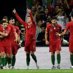 Soi kèo Bồ Đào Nha vs Andorra, 02h45 ngày 12/11, Giao Hữu Quốc Tế