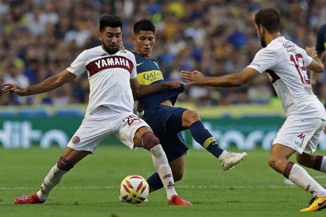 Soi kèo Boca Juniors vs Lanus, 05h20 ngày 21/11, VĐQG Argentina