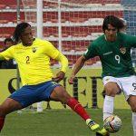 Soi kèo Bolivia vs Ecuador, 03h00 ngày 13/11, Vòng loại World Cup