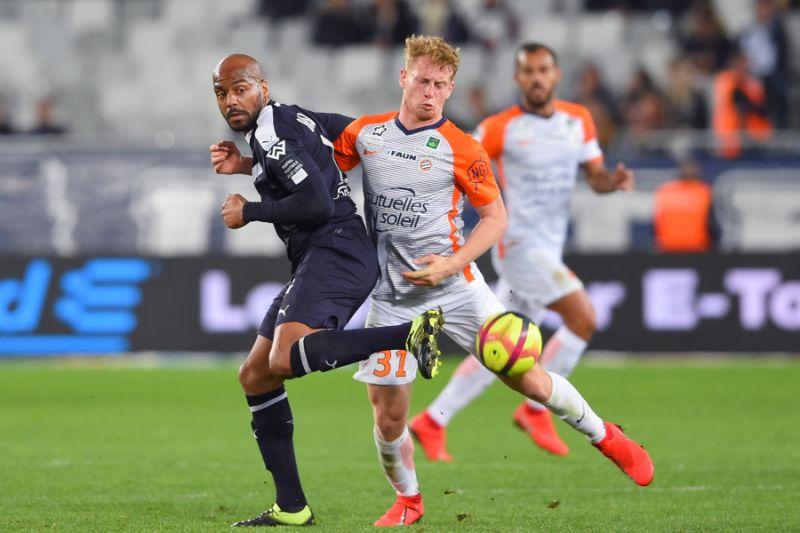 Soi kèo Bordeaux vs Montpellier, 23h00 ngày 7/11, League 1